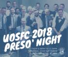 2018 Presentation Night