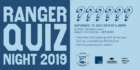 2019 Ranger Quiz Night