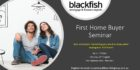 Sponsor Event - First Home Buyer Seminar