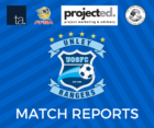 Match Reports - 26 May 2018